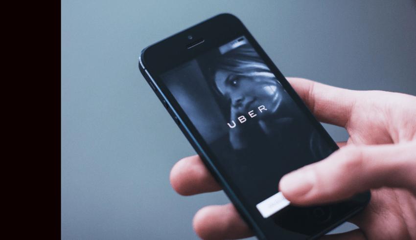 Uber Health Jumps on Blockchain Bandwagon