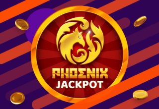 Bitcasino Launches Revolutionary Phoenix Jackpot Game