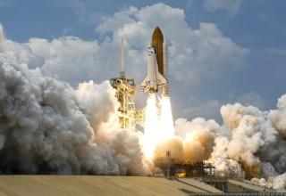 NASA, blockchain,