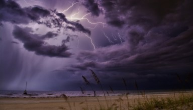 Does Blockchain Technology Have The Potential To Improve Weather Forecasts?