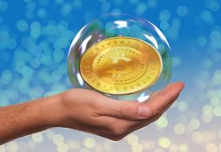 Trump Admin Coordinated to Pop 2017 Bitcoin Bubble