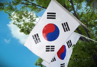 South Korea Legislates Institution of a Legal Basis For Cryptocurrencies