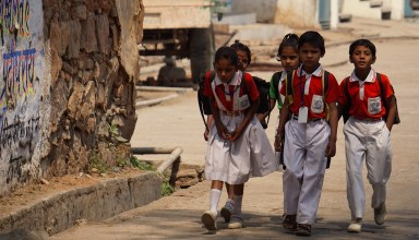 Indian Minister Believes Blockchain is The Way Forward to Transform Government Schools