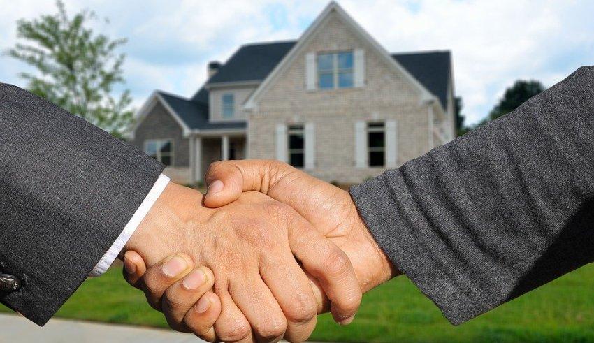 Swiss Real Estate Sold Via Blockchain Technology