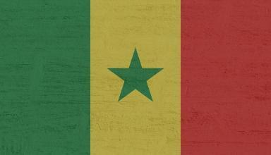 Senegal Akoin