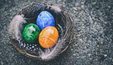 bitcoin Easter egg