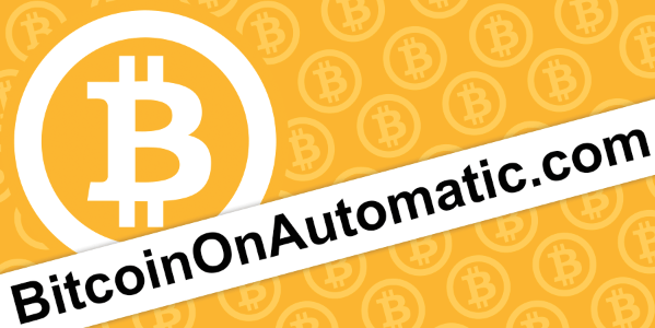 Bitcoin On Automatic - How To Steps To Make Bitcoin on Autopilote