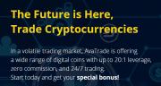 Bitcoin Trading Platform para el comercio minorista Bitcoin