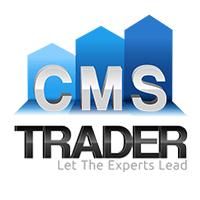 Negozia bitcoin tramite CMSTrader