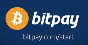 Bitcoincash wird von Bitpay angeboten