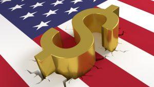 Economist Predicts Dollar Crash Imminent