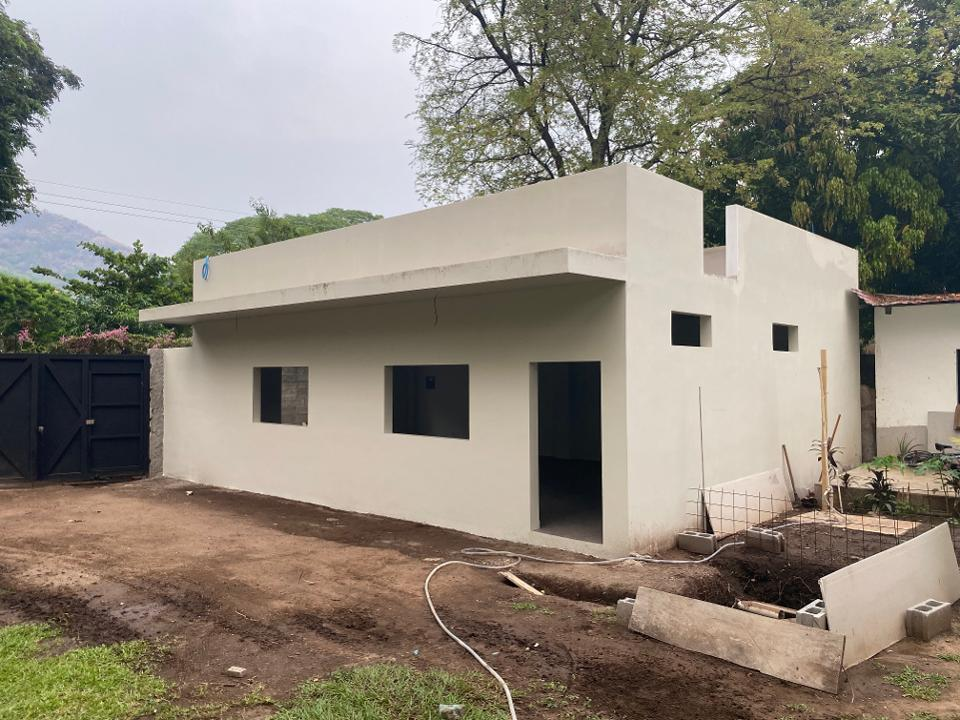 Bitcoin Beach is constructing an education centre in El Zonte.