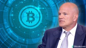 Novogratz: Global 'Liquidity Pump' Will Keep Bitcoin Rising, Price to Hit $20K This Year