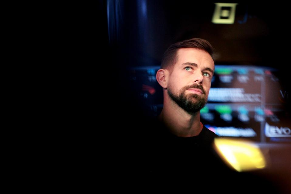 SQUARE IPO NYSE