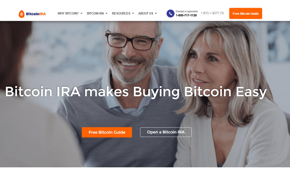 Bitcoin IRA Offers Limited Time Silver Rebate to Celebrate $500,000 Milestone