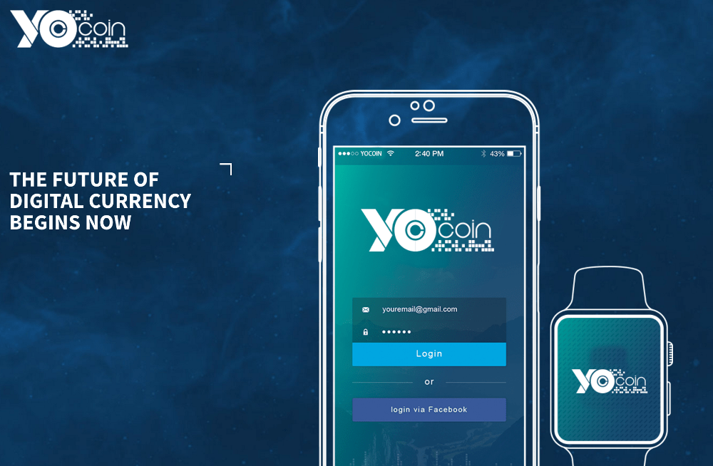 YoCoin Transforms into an Ethereum Based Cryptocurrency Asset with Smart Contract Applications