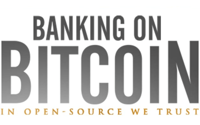 """""""Banking on Bitcoin"""" Film to Hit Theatres on January 6, 2017 Accompanied by VOD Release"""