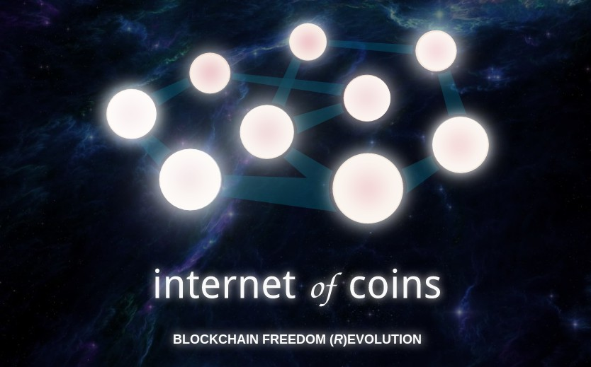 Bitcoin PR Buzz Internet of Coins OpenLedger 2