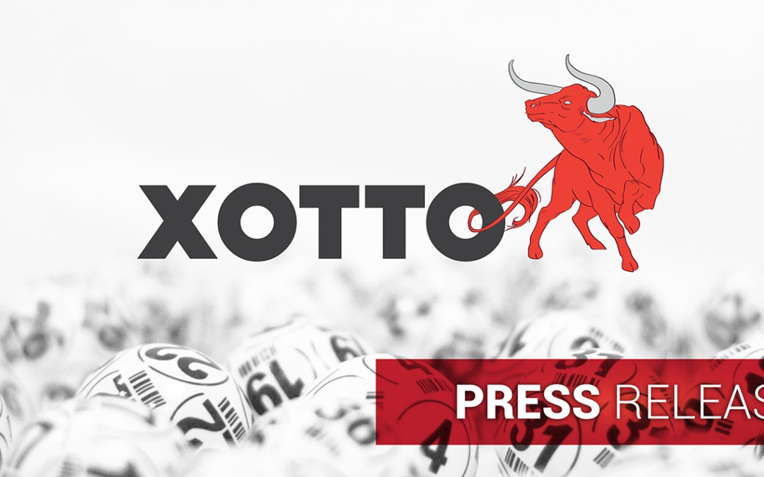The Famous Hong Kong Mark Six Lottery Is Now Available on the Blockchain as XOTTO