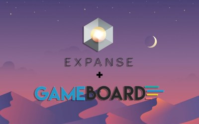 Expanse.Tech™ to Integrate Gameboard on the Expanse Blockchain