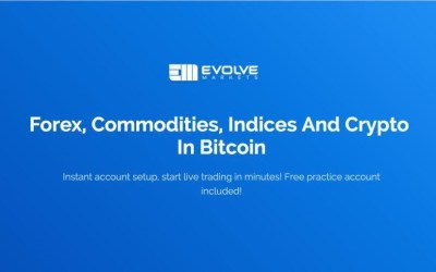 Evolve Markets Announce the Launch of FX and Metals Matching Engine