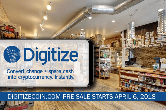 Digitize-Press-Release