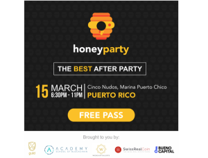 Honey.Party-Press-Release