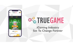 TrueGame Press Release