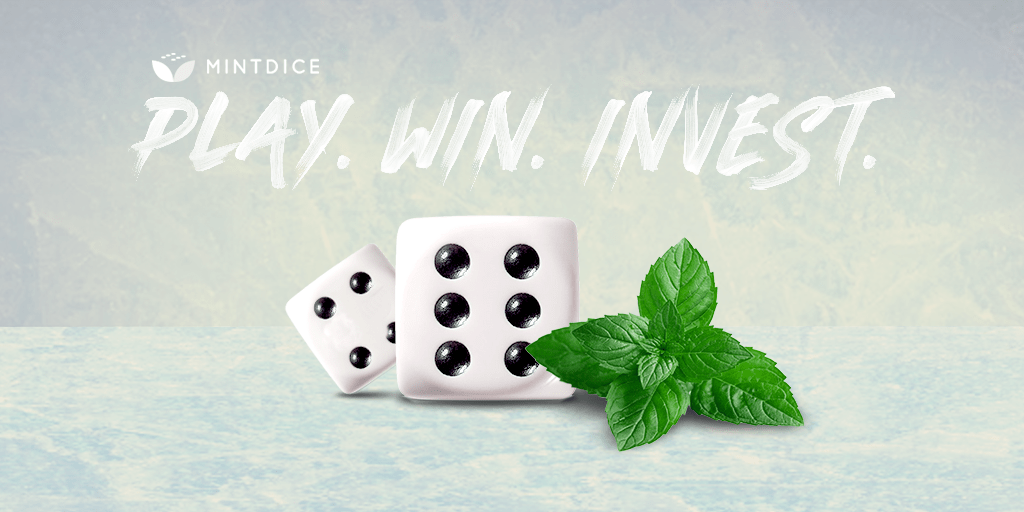 Bitcoin Casino MintDice Brings Trust and Investment Opportunities to Players