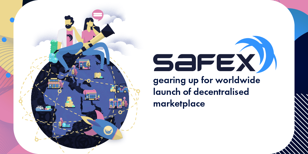 Safex Press Release