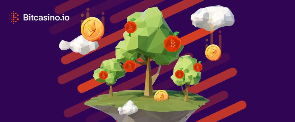 Bitcasinotree Press Release