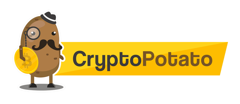 cryptopotato logo
