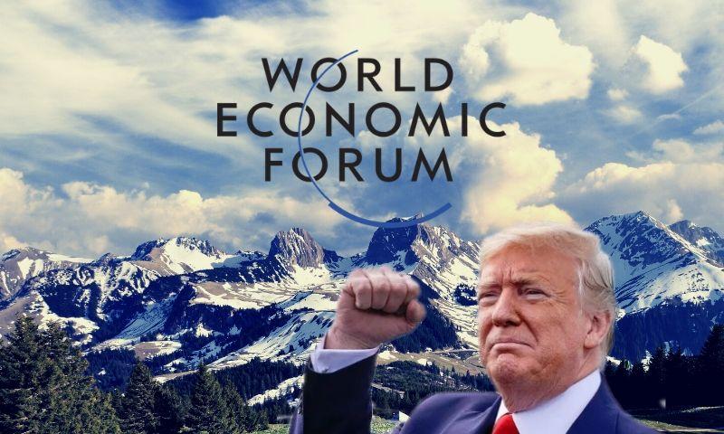 Davos 2020 Day 1 | Garlinghouse Praises Mnuchin, Trump Talks 'Changes'