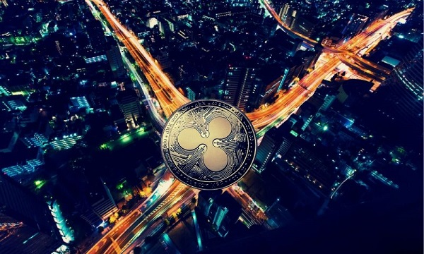 XRP Breaking Records & Five Live ODL Corridors