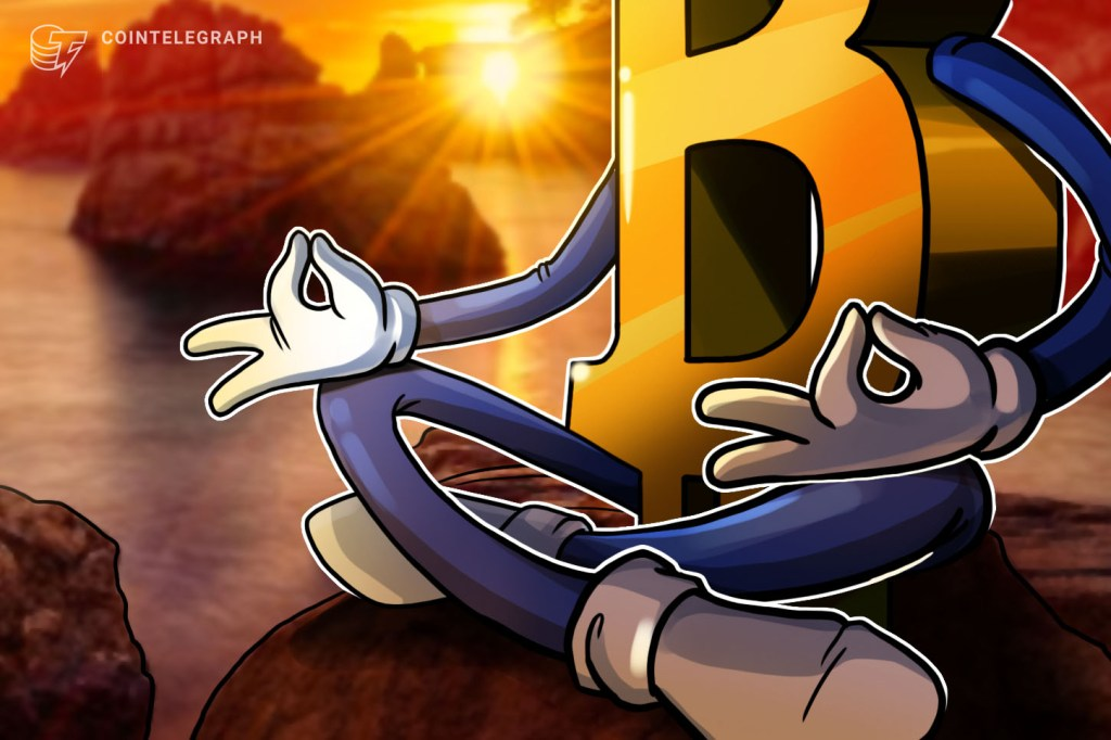 No need to fear the Bitcoin FUD, says Sino Global Capital