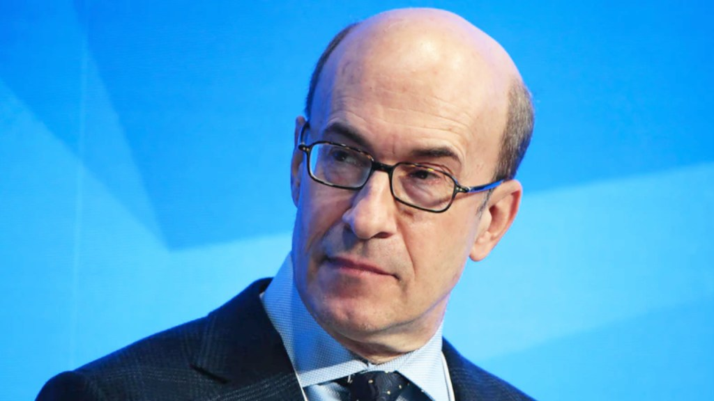 Harvard Professor Kenneth Rogoff Warns Central Banks Will Never Allow Bitcoin to Go Mainstream