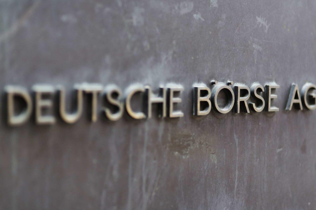 Deutsche Boerse, Deutsche Börse Group