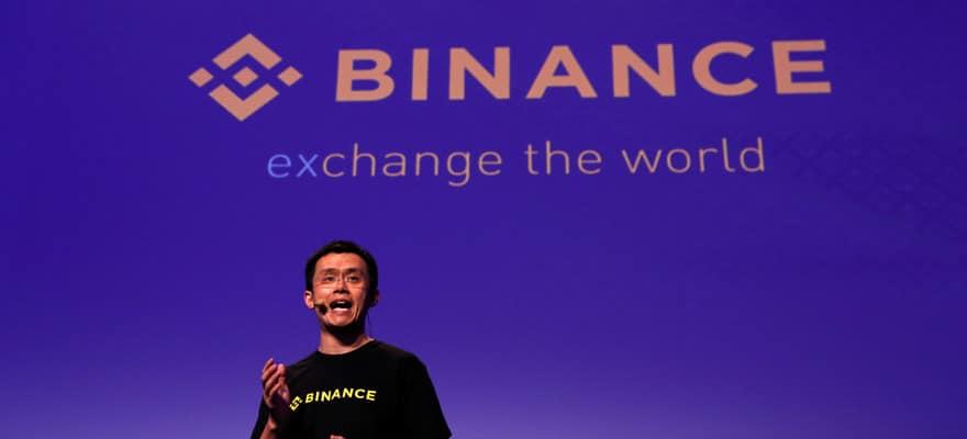 Binance 3