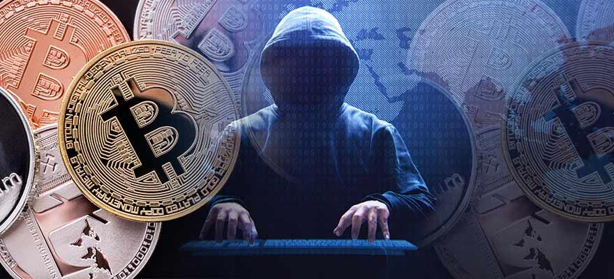 CryptoHacker 1