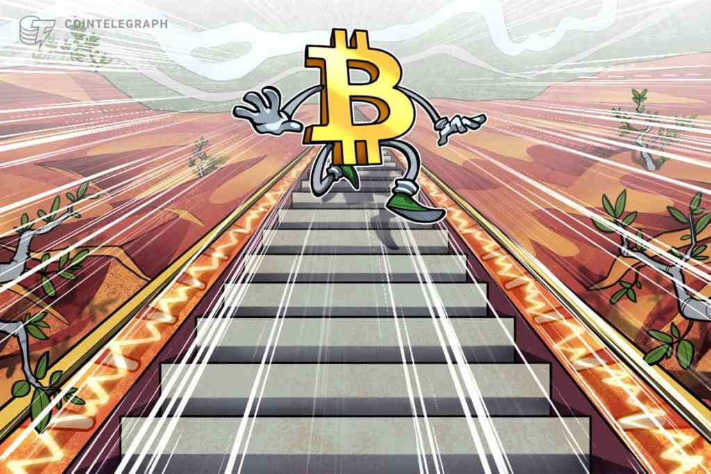 Is $40K Bitcoin the new $10K? BTC holds $43K support as exchange Bitfinex halts trading