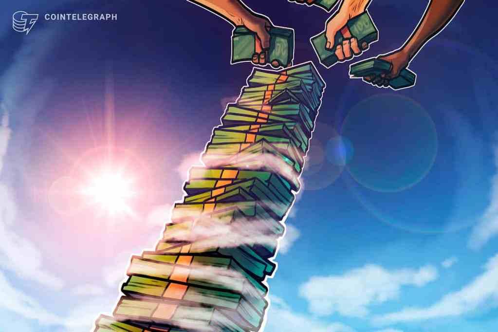 Elliptic raises $60M to advance crypto analytics service