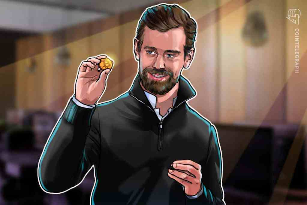 Jack Dorsey's Square plans to build an open-source Bitcoin mining system