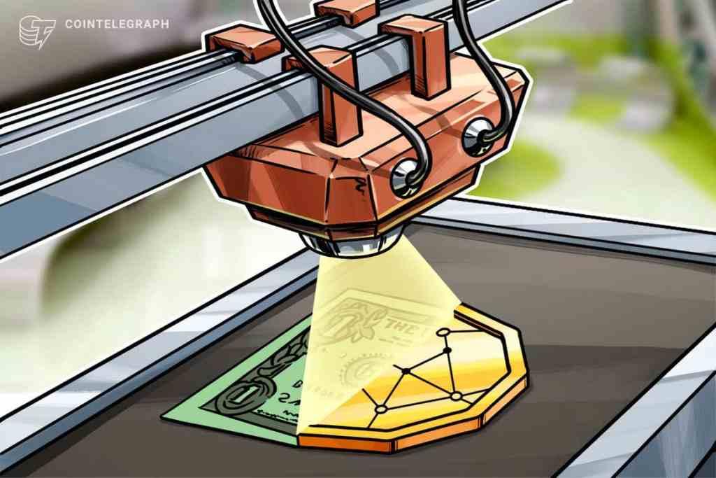 Crypto-to-fiat liquidity startup Xanpool raises $27M