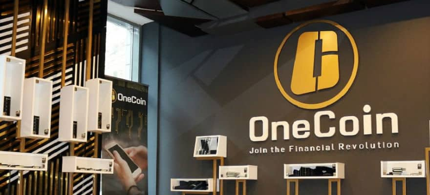 OneCoin Investors Entirely Dismiss Class Actions Lawsuit