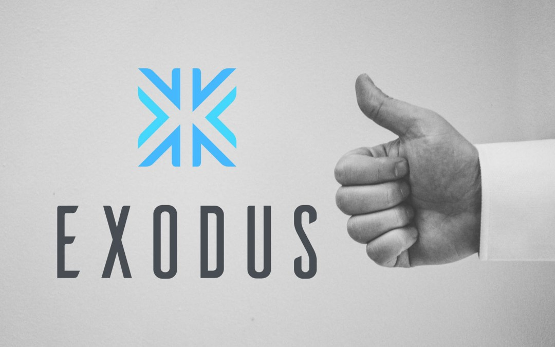 EXODUS Bitcoin Wallet Review