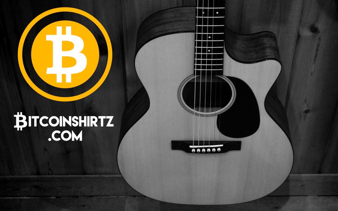 Are You Listening To Bitcoin Music?