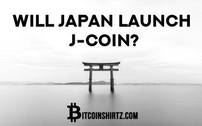 Japan Might Launch It's Own Crypto Called J-Coin