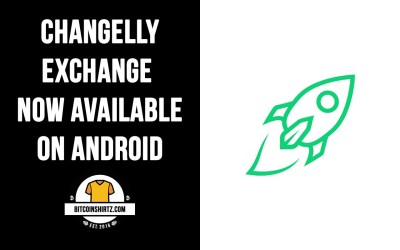 Changelly Exchange Now Available On Android