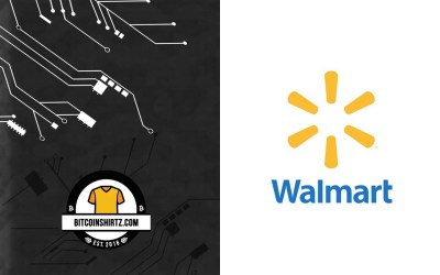 How Walmart Is Using Blockchain