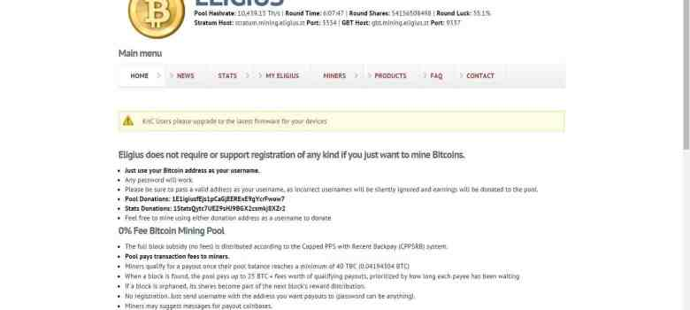 Bitcoin Mining Pool Reviews   Bitcoins In Ireland
